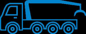 Bevako Truck Hydraulics producten