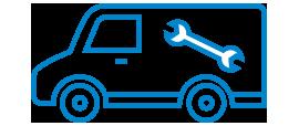 Bevako Truck Hydraulics service op locatie