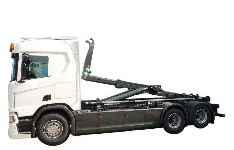 Bevako Truck Hydraulics Delfgauw